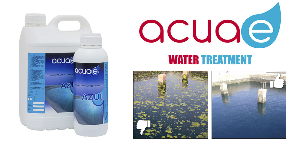 Acuae Water Treatment
