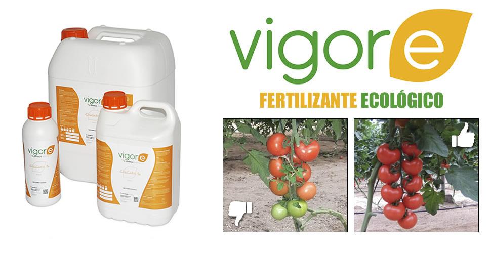Vigore Fertilizante Ecologico
