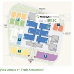 Novasys Pharma estará presente en Fruit Atracttion