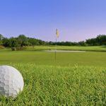 Las labores más importantes en el cuidado de la hierba de los campos de golf