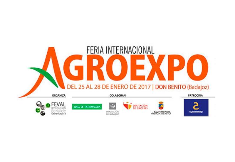 Novasys Pharma, presente en Agroexpo del 25 al 28 de enero