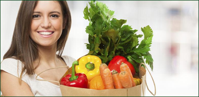 Récord histórico en la compra de hortalizas por la UE, más de 28.000 millones de kilos en 2016