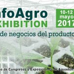 Hoy comienza Infoagro Exhibition 2017 ¡Y Novasys Pharma estará en ella!