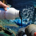 Evita la aparición de algas en la balsa de riego con Acuae Azul
