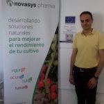 Novasys Pharma pisa fuerte e inicia un Plan de Internacionalización