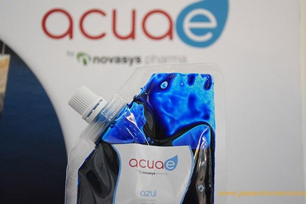 La línea de productos Acuae, ideal para campos de cultivo