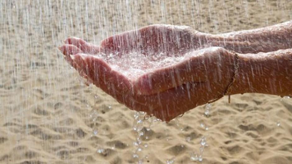 Regantes de Alicante, Murcia y Almería por el Pacto Nacional del Agua
