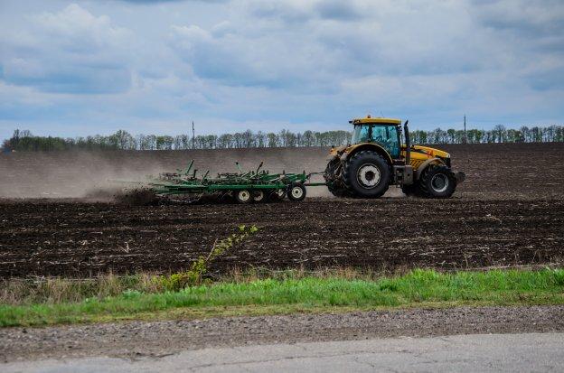 Agricultura de conservación para frenar la erosión y disminuir las emisiones de CO2