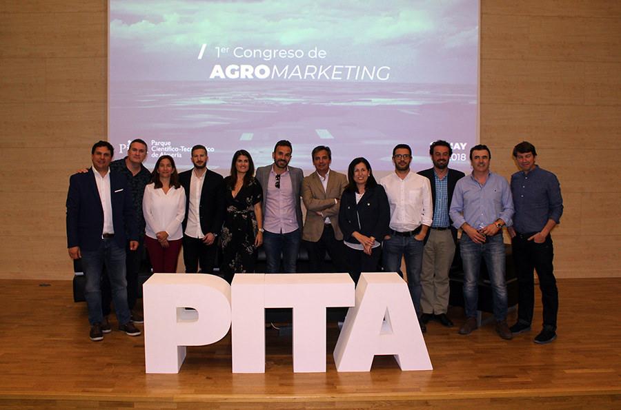 El PITA acoge el I Congreso de AgroMarketing